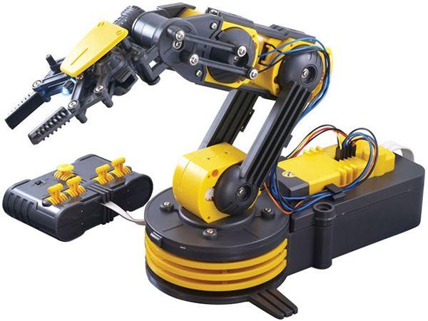 DIY: Raspberry pi and python controlling Robots | DIY