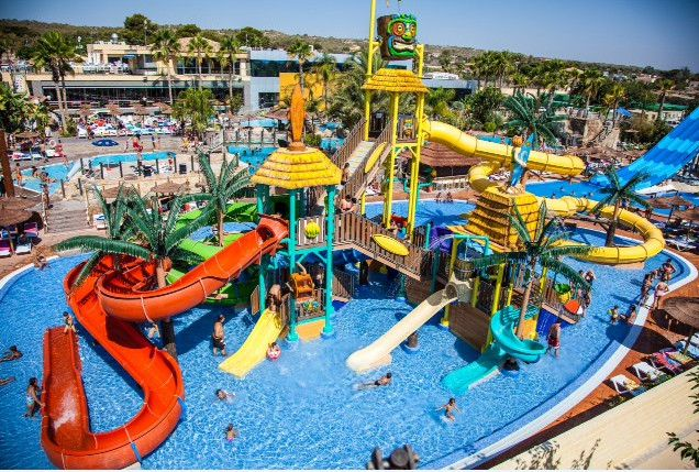 Holidays 2017 Pre Selected Value For Money Hotel Offers From Self Catering To All Inclusive