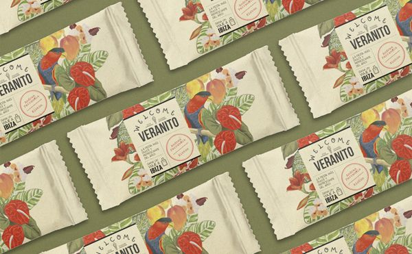 Welcome Veranito on Packaging of the World - Creative Package Design Gallery