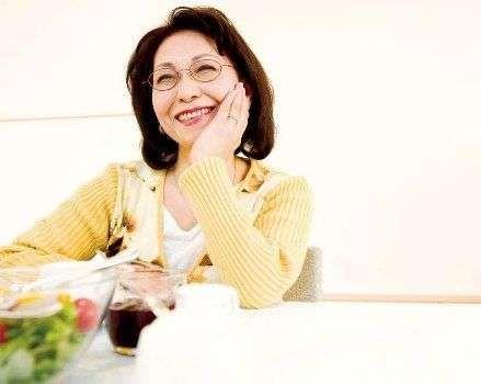 dieta donne menopausa