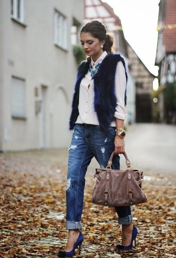 390f895f001 29 Stylish Street Style Outfit Ideas - Style Motivation