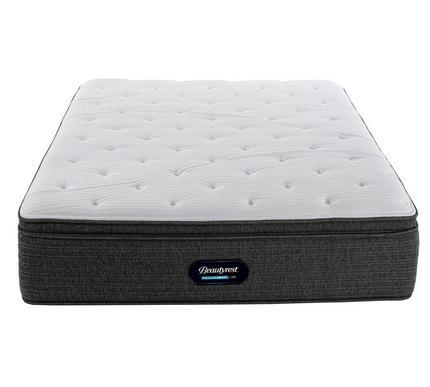 Simmons Beautyrest Pressuresmart Lux 15 Inch Pillow Top Mattress