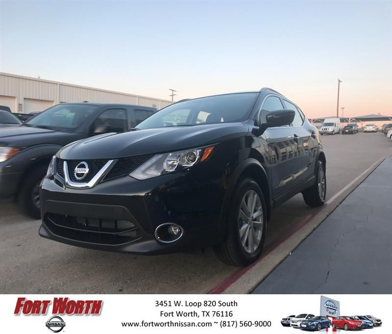 Happy Anniversary to Maureen on your Nissan Rogue Sport