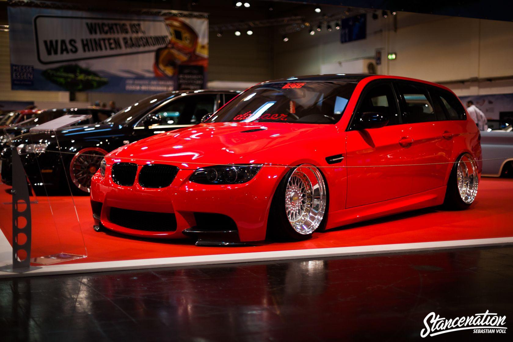 Essen Motor Show 2014 // Photo Coverage.   StanceNation™ // Form > Function - Part 4
