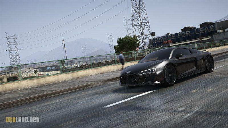 Audi R8 2020 Addon Audir8 Audi R8 2020 Addon Audir8 Audi R8 2020 Addon Audir8 Audi R8 2020 Addon Audi Audi R8 Work Lights