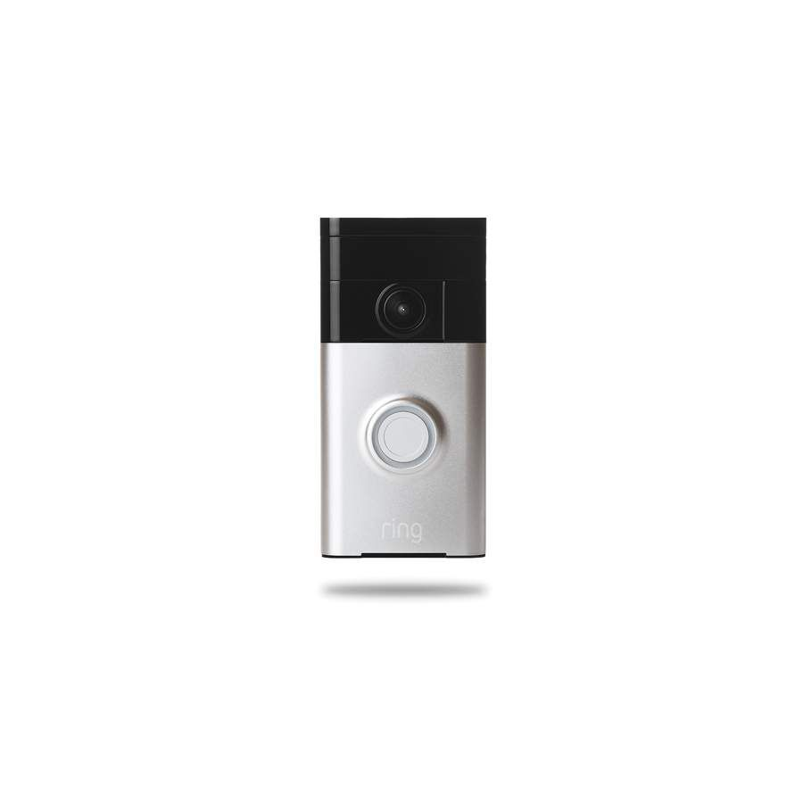 Exceptionnel Ring Video Doorbell At Lowes 2 For 210.