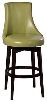 $300 SantaAnita SwivelCounter Stool   Art Van Furniture