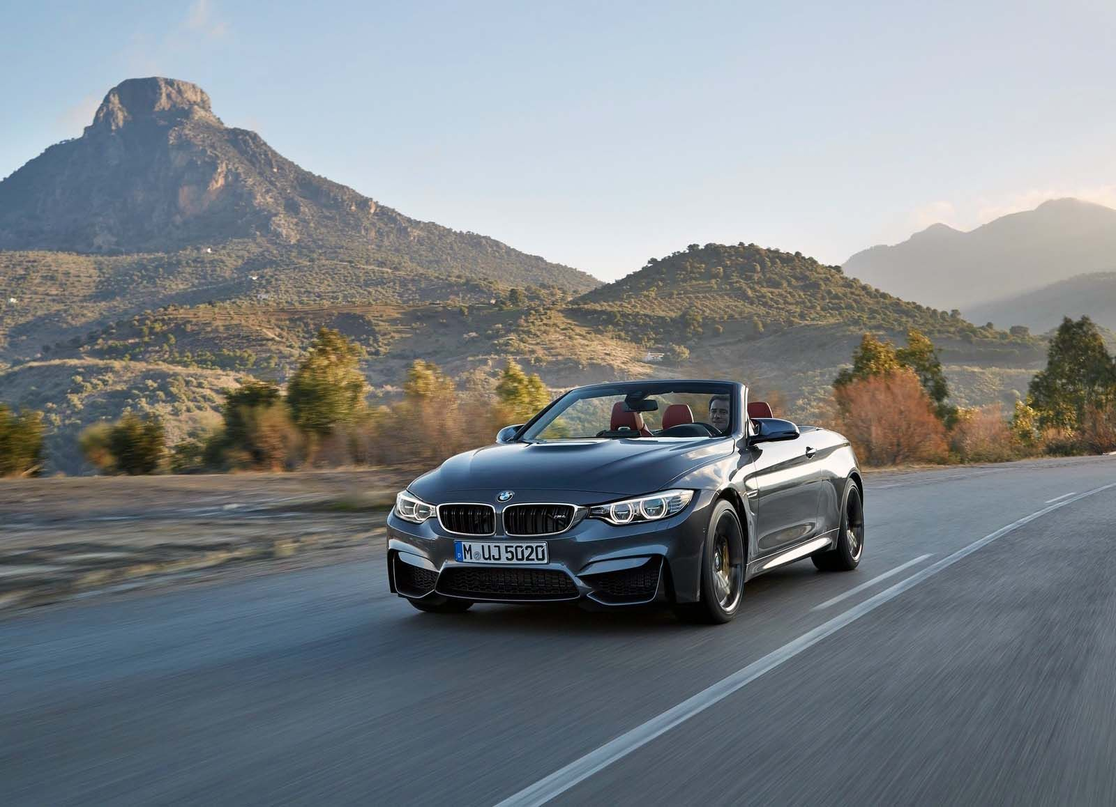 Cool new 2015 bmw m4 convertible