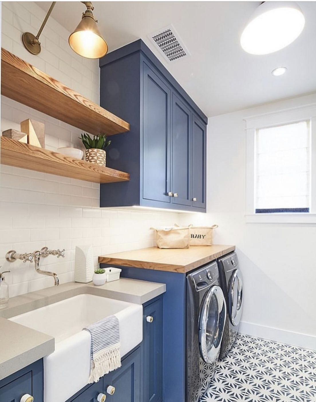 Nice Laundry Room Modern Laundry Rooms Laundry Room Design