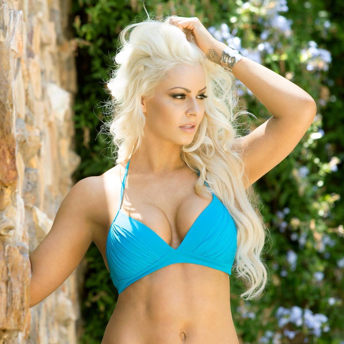 Bikini Maryse Ouellet nude photos 2019