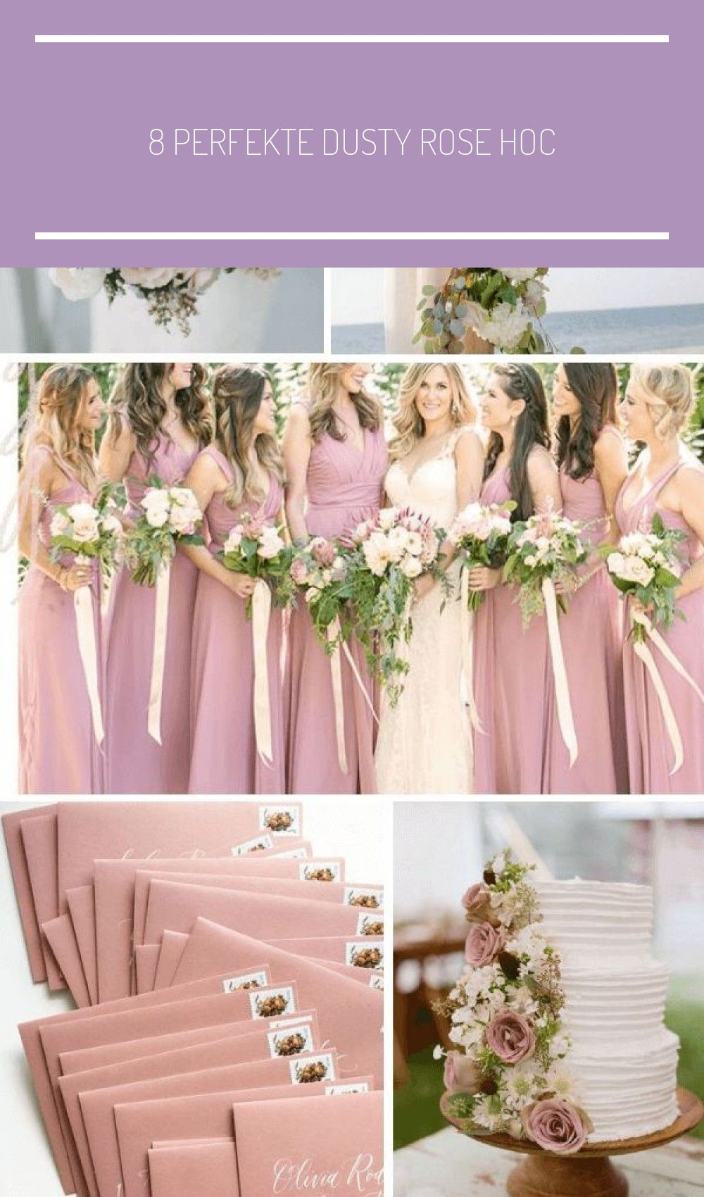 8 Perfekte Dusty Rose Hochzeit Farbpaletten Fur 2019 Wedding Bullet Journal Bullet Dusty Farbpaletten Fur Hochzeit Journal Perfekte Rose Wedding In 2020