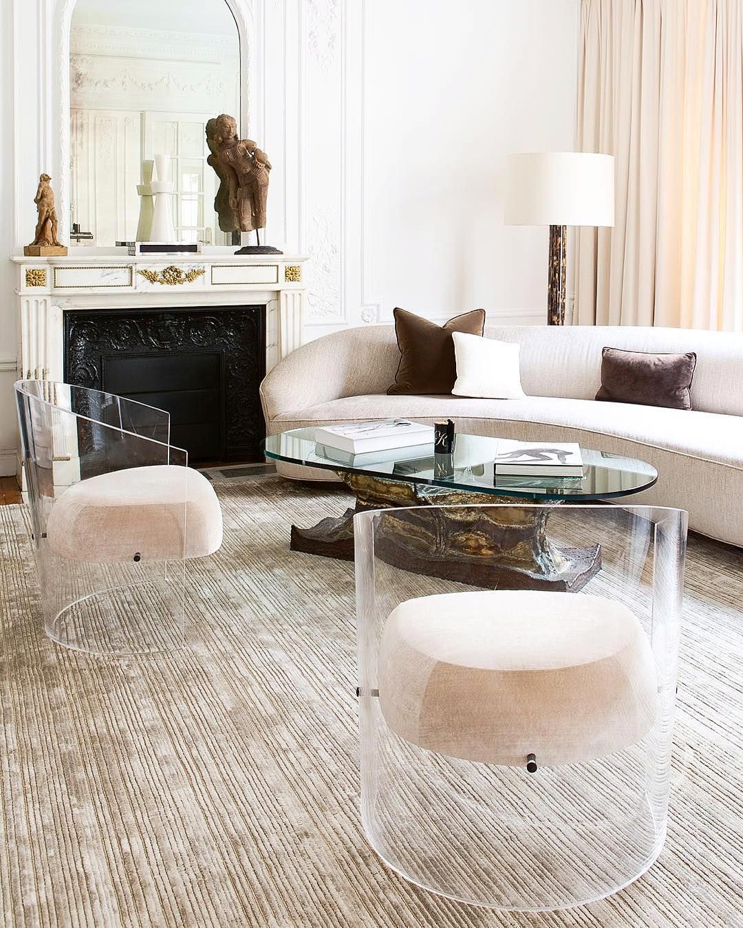 These Fab Chairs Are Especially Ideal For A Small Space As They