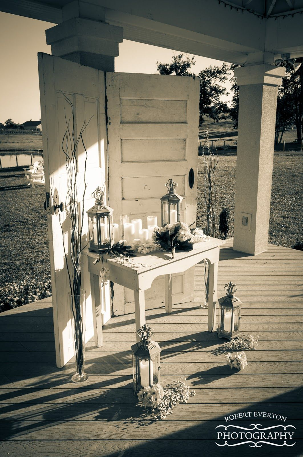Robert Everton Photography Stylized Wedding Shoot At Narmada Winery Decor Ceremony By Occasion By
