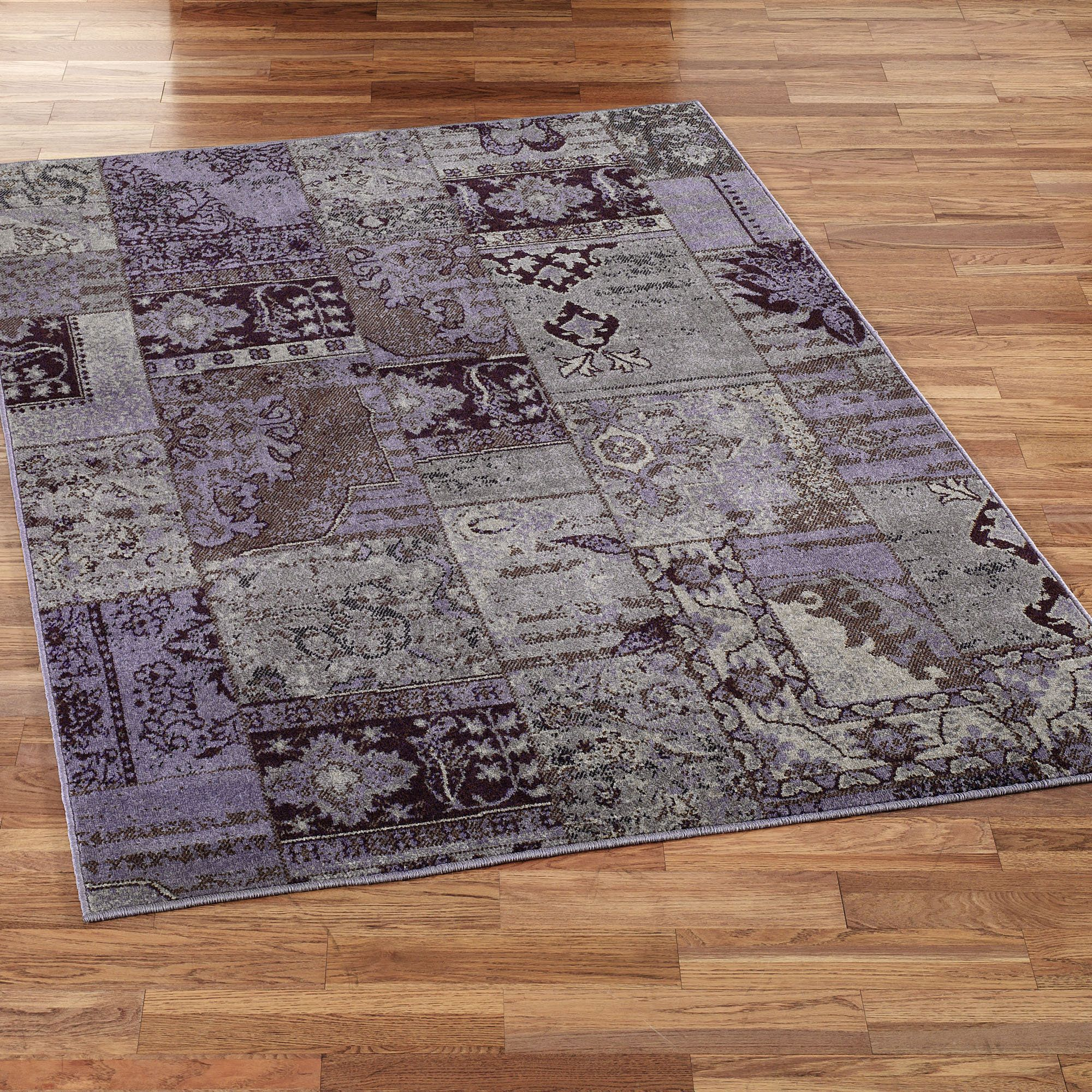 Antique Revival Area Rugs