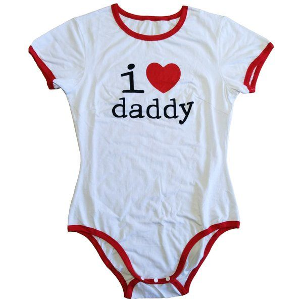 Adult baby products