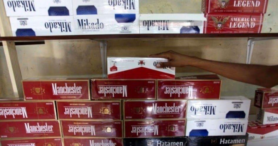أربعة ملايين علبة سجائر يستهلكها قطاع غزة شهريا بتكلفة 20 مليون دولار 53 أكد المختص في الشأن الاقتصادي محمد أبو جياب أن الفلسطينيين في Motor Oil Canning Oils