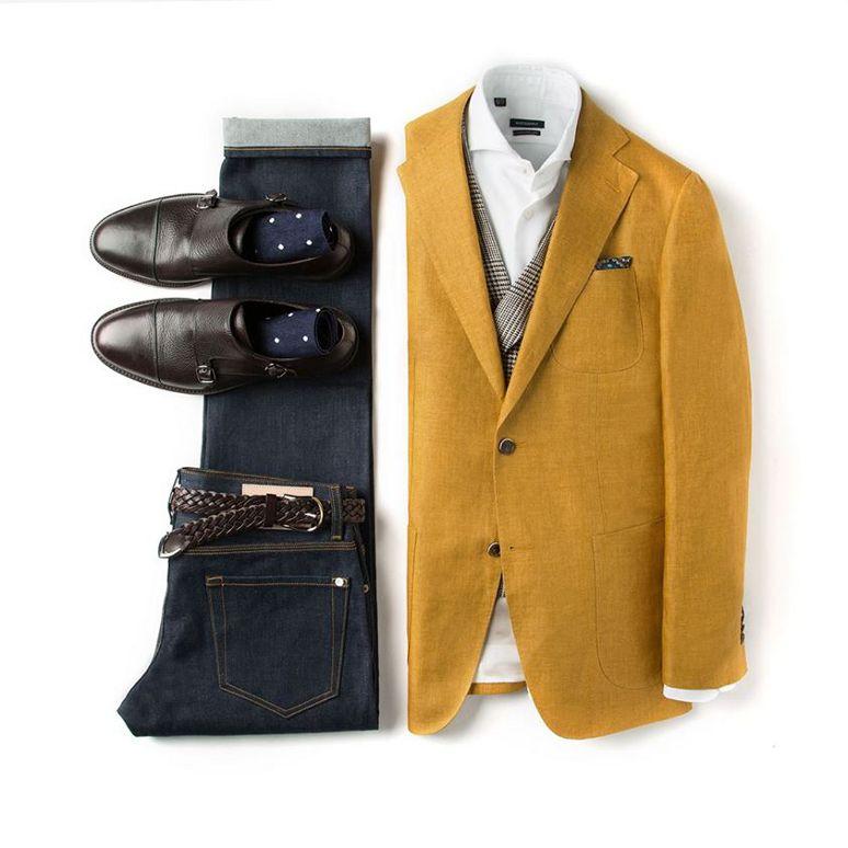 Trendy Wiosna Lato 2015 Subiektywny Przeglad Mr Vintage Rzeczowo O Modzie Meskiej Mens Outfits Stylish Mens Outfits Suitsupply