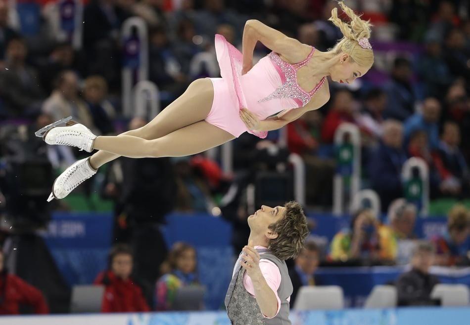 Sup. Olympics, Photo, Figure skating