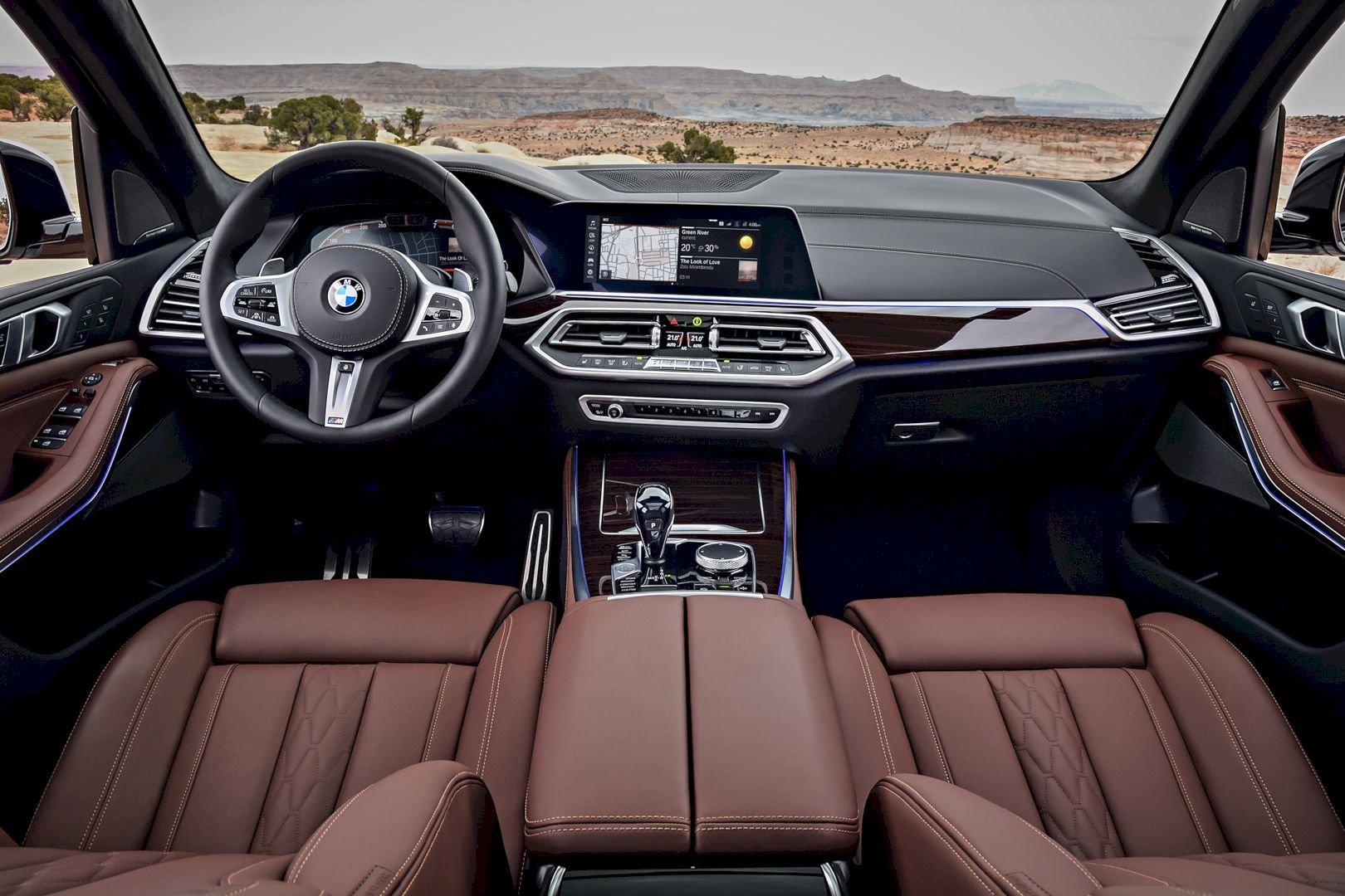 The All New 2019 Bmw X5 The Leader Of The Pack Is Here With