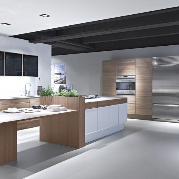 Kitchens From German Maker Poggenpohl: Pin By Mario Santos On Home Stuff