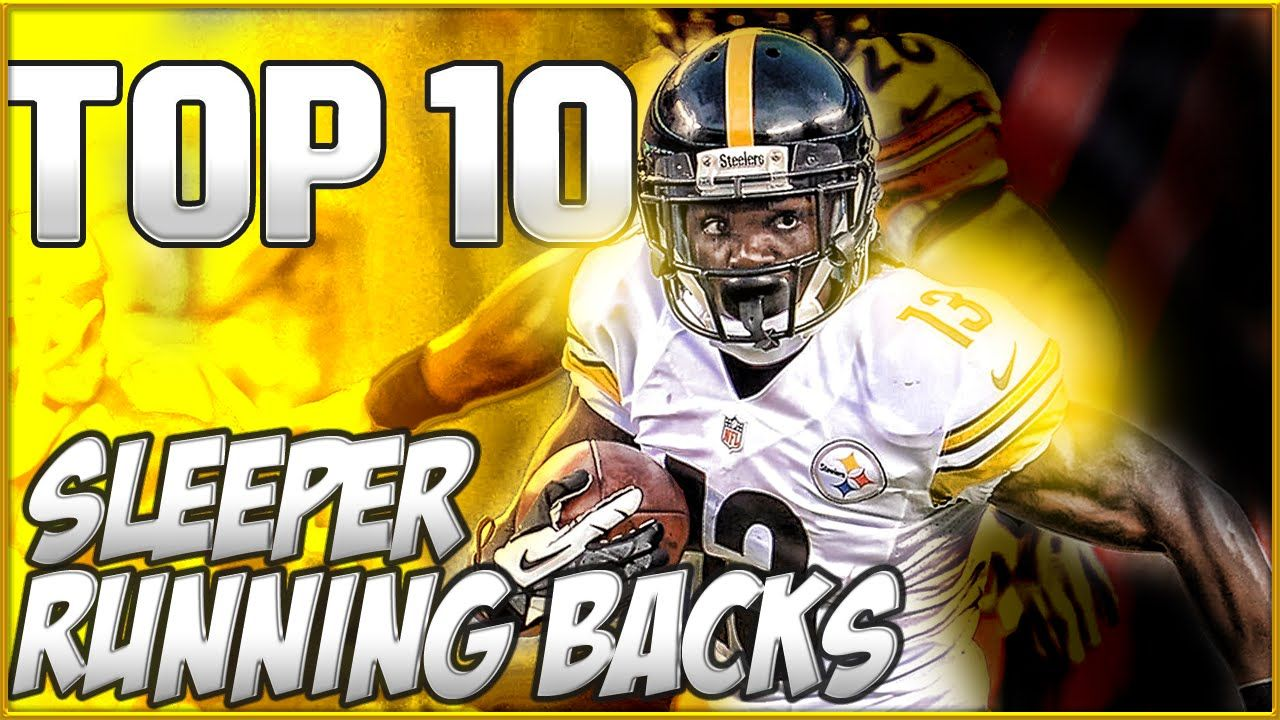 Madden 16 Connected Franchise Tips: Top 10 Sleeper Running