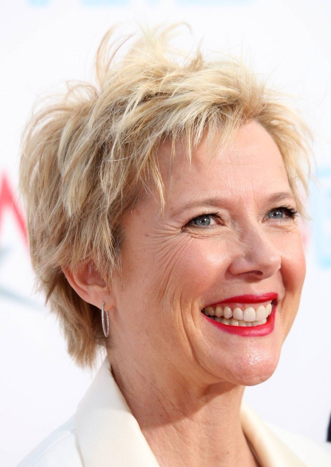 short hairstyles for round faces over 60 short hairstyles for women