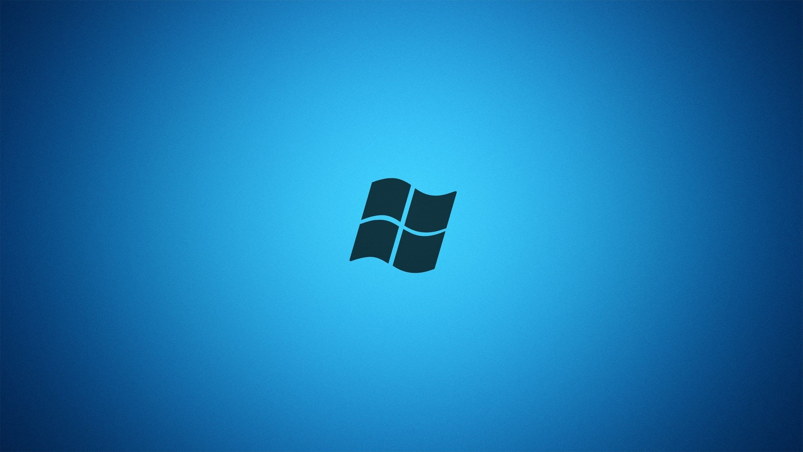 Windows 7 Simple Computer Wallpaper