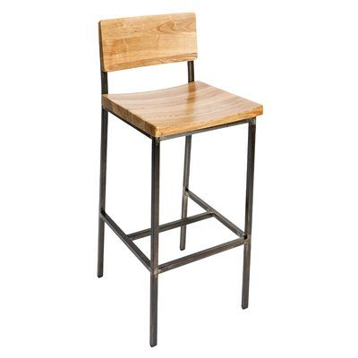 Cool Bfm Seating Memphis 30 25 Bar Stool Products Bar Stools Dailytribune Chair Design For Home Dailytribuneorg