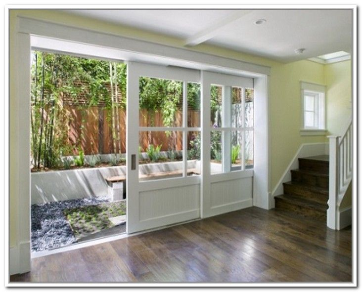 8 Ft Sliding Glass Door Google Search Patio Doors Sliding Patio Doors Remodel