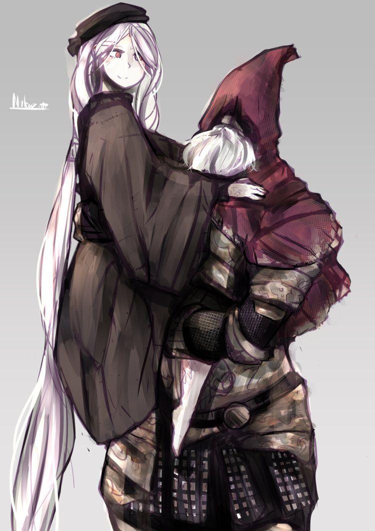 Pin On Dark Souls Art