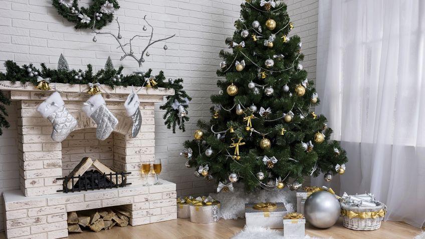 Decorar la casa en Navidad | En navidad, Navidad y Decoracion navidad