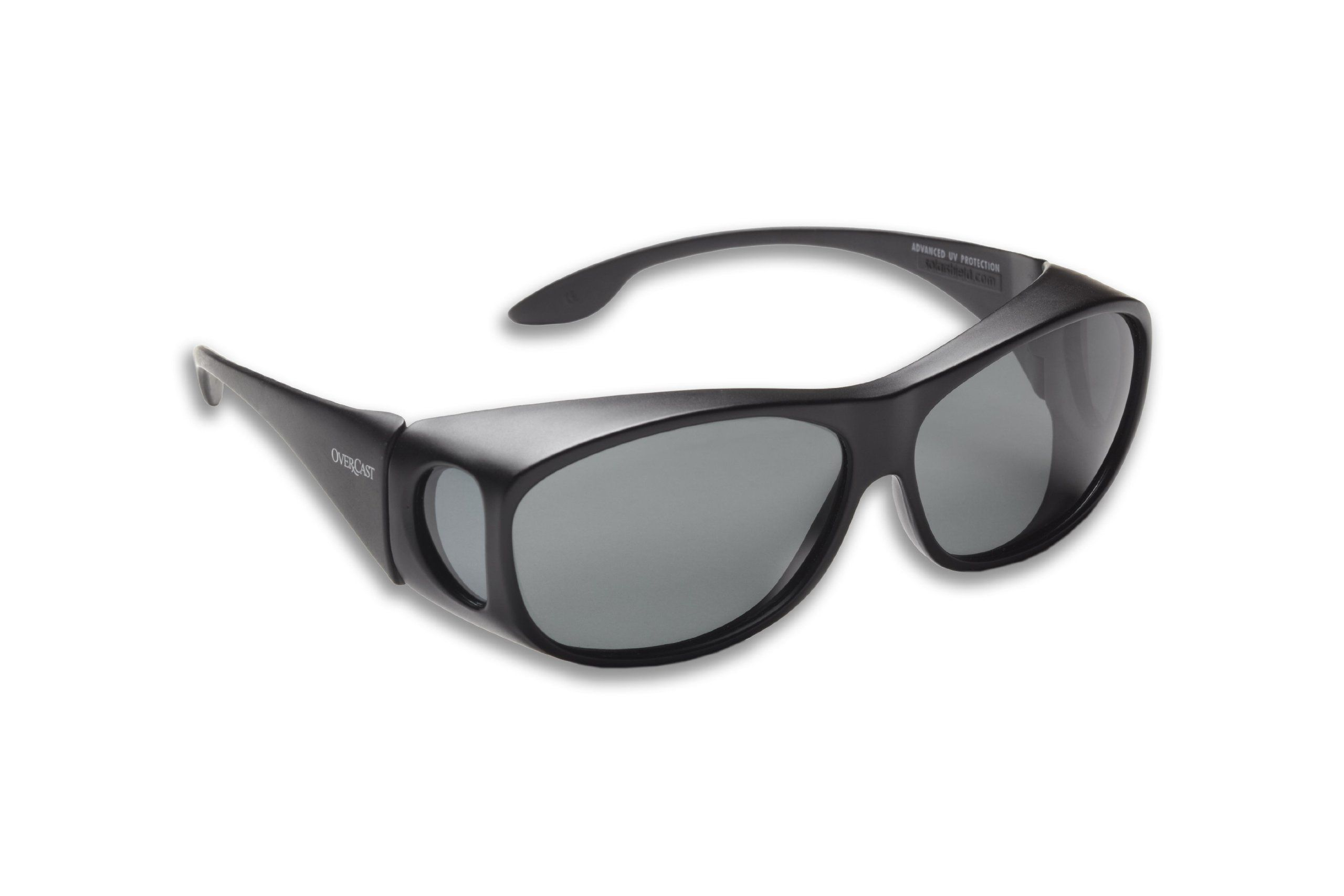 Fisherman Eyewear Overxcast - Designed for Over-Prescription Medium ...