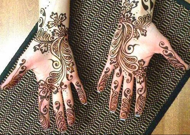 Designs Of Mehndi For Palm : Palm mehndi designs google search mehendi