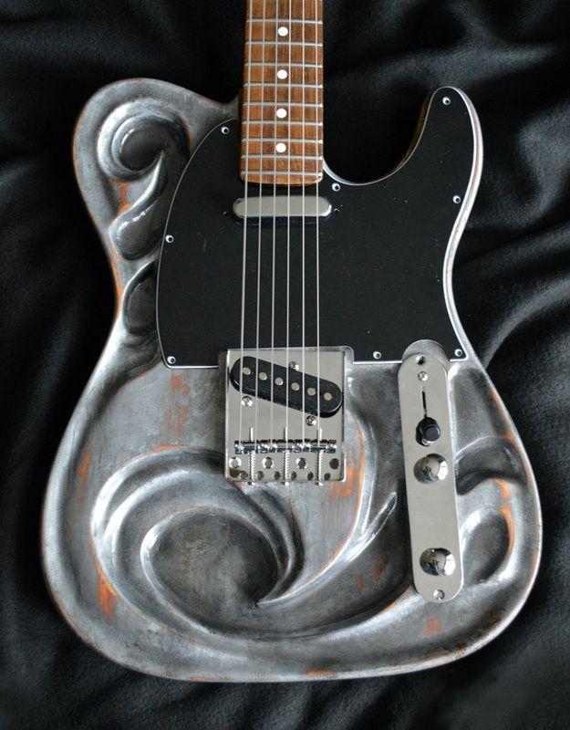 Seta guitars