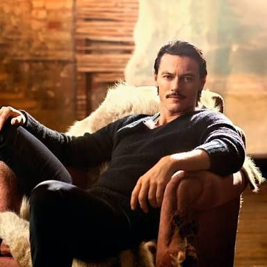 Image result for luke evans photoshoots