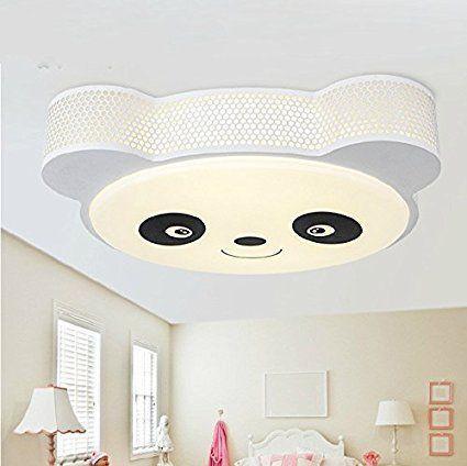🐼 Kinderzimmer Motto Panda Hochwertige Schlafzimmer Kinder Lampe - schlafzimmer lampe led