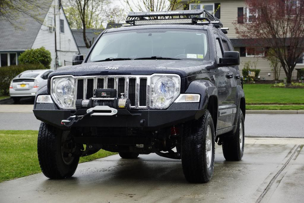 Kk Owners Pictures Page 67 Jeep Commander Jeep Liberty Lifted Jeep
