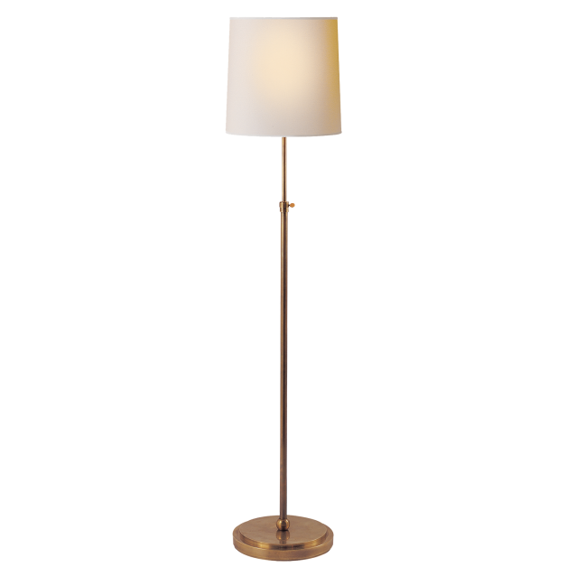 Bryant Floor Lamp Floor Lamp Vintage Floor Lamp Adjustable Floor Lamp