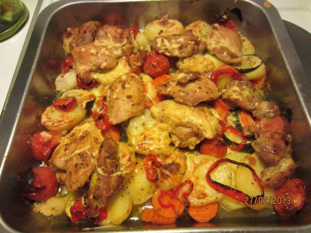 Broileri-peruna-kasvispata