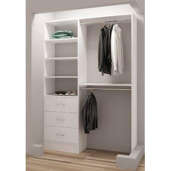 16 Moderno closets pequenos