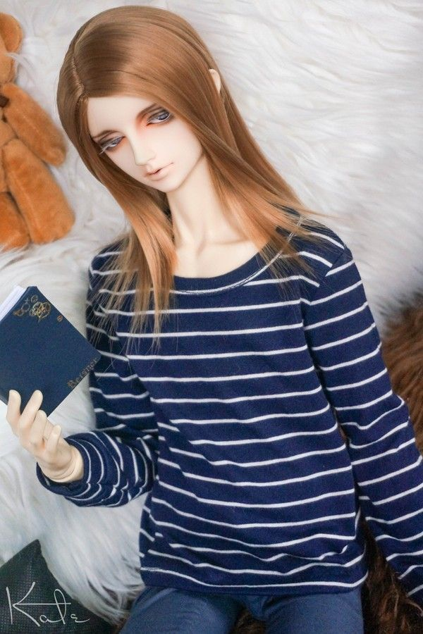 Boy Shirts, BJD Outfits - BJD, BJD Doll, Ball Join