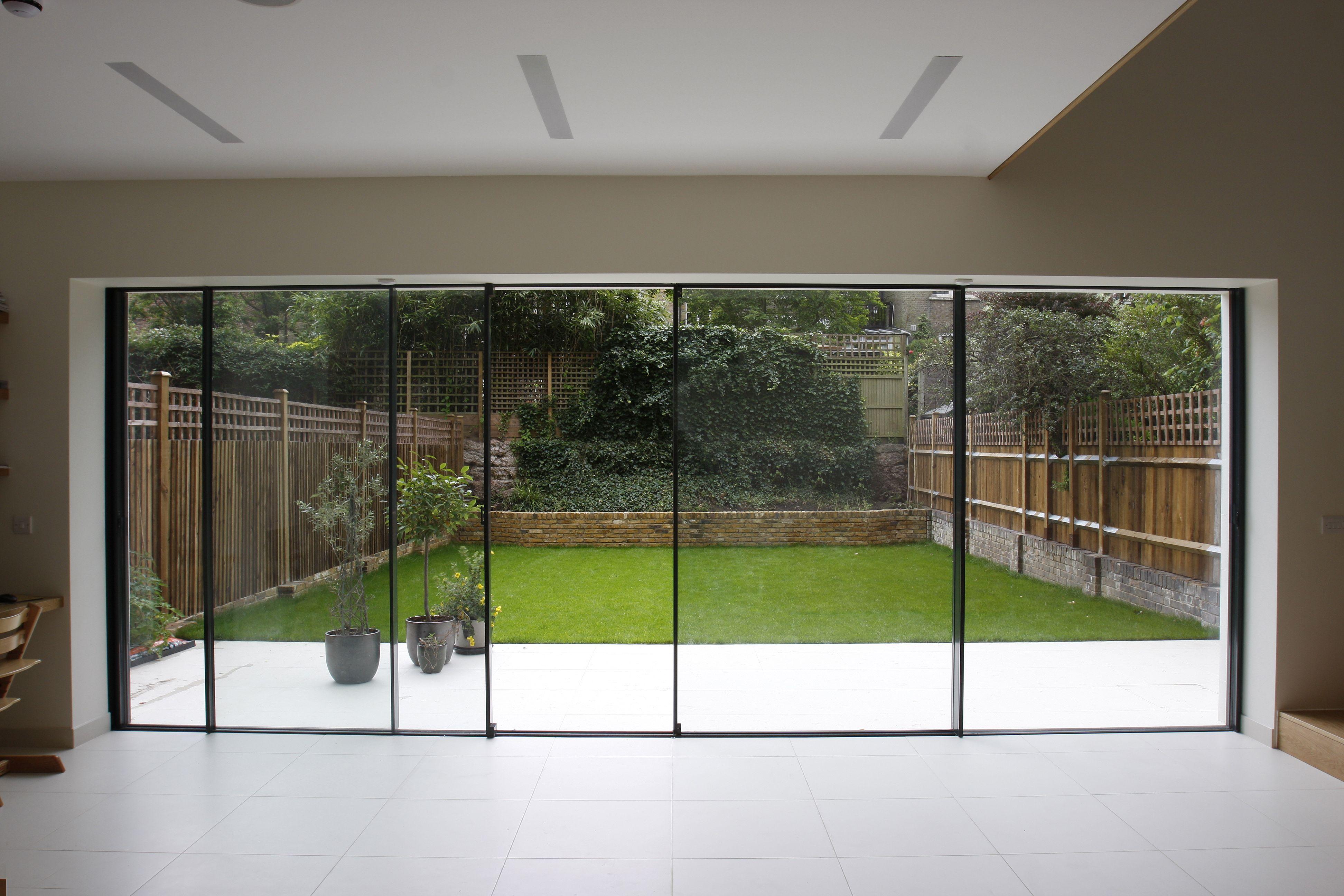 Modern Sliding Patio Doors Minimal Windows As Modern Patio ...