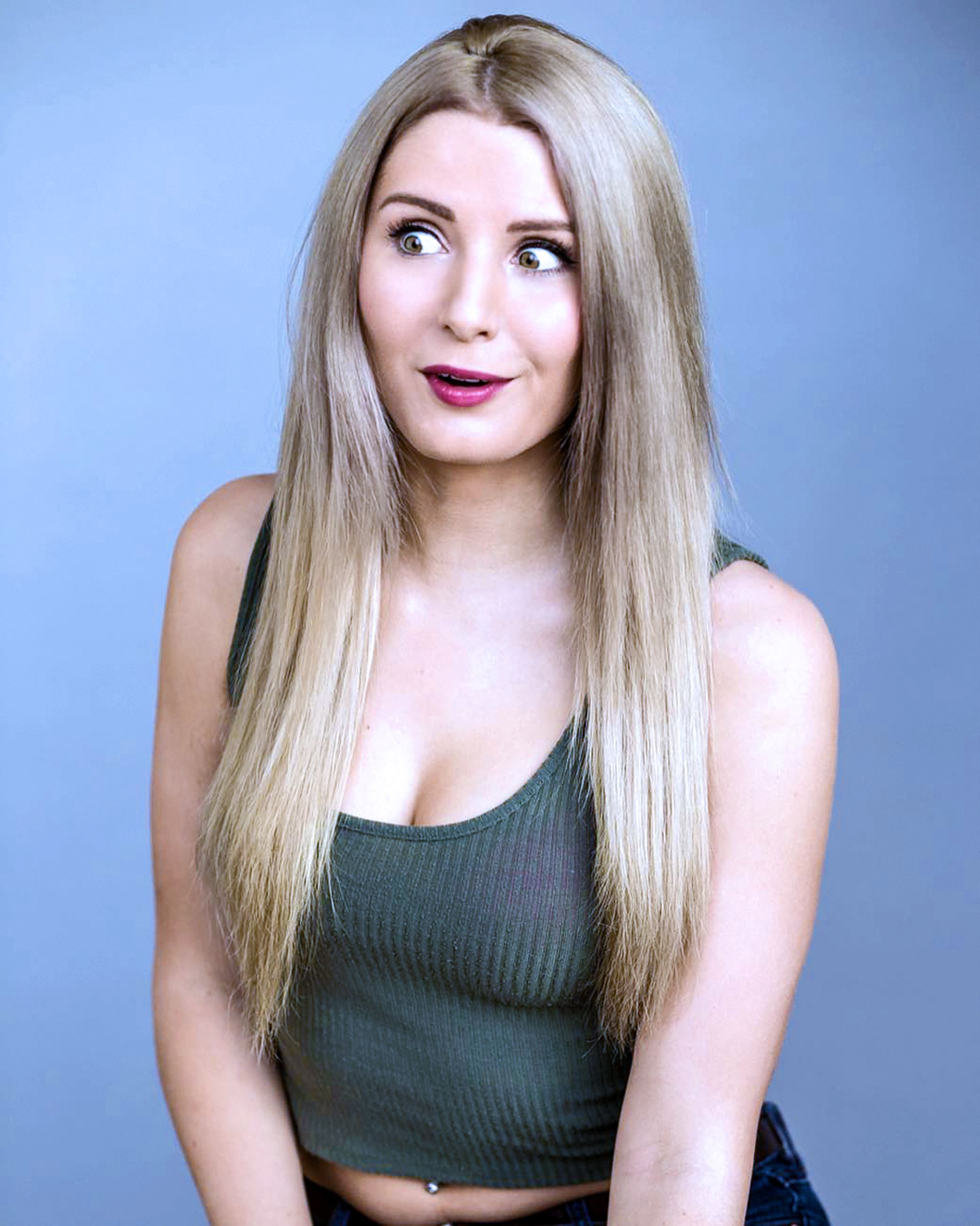 Lauren Southern Bracket O Skits Pinterest Bra Sizes Bra And