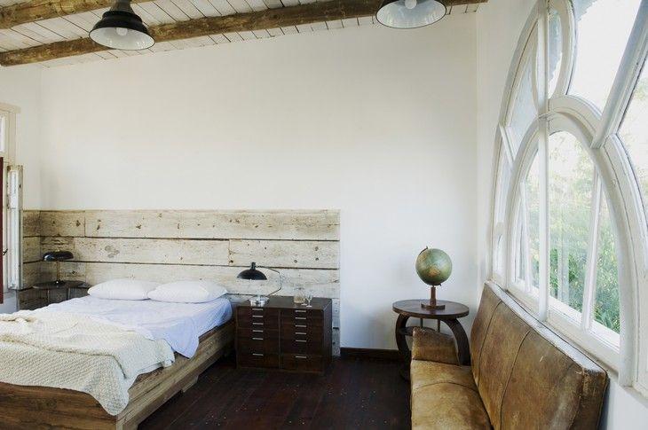 Casa Zinc hotel room
