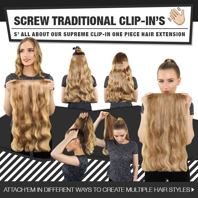 One Piece Volumizer Hair Halo Hair Extension How To Blog Studio