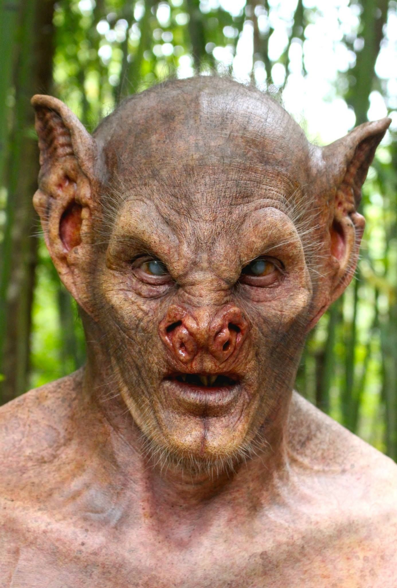 mask from jeepers creepers 2 | movie props | Pinterest | Jeepers ...