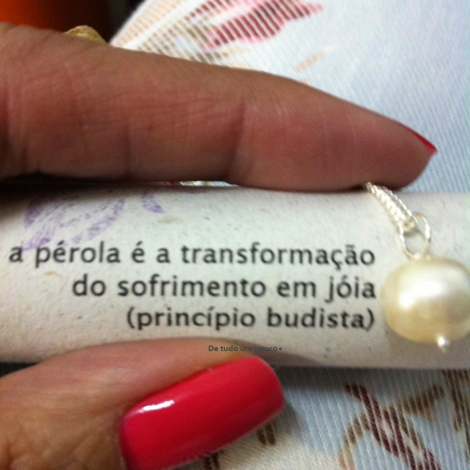 #transformação