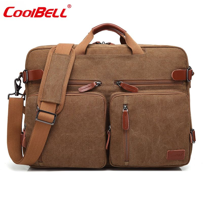 10bc21d7e9b 2018 New Arrival Large Capacity Shoulder Laptop Backpack Bag 17.3 Inch Men  Computer Bag Multifunction Notebook Bags Women Review