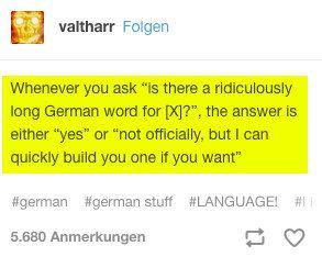 Deutsche Sprache, schwere Sprache: Denn Deutsch ist eine Sprache, die sich wie eine Matheaufgabe anfühlt.