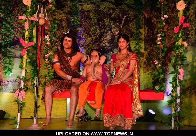 Sonarika Bhadoria In Devon Ke Dev Mahadev